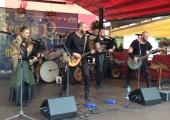 VIDEO! Läti rändmuusikud Obscurus Orbis viisid kuulajad keskaja rüppe