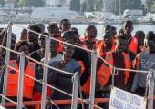 Asüülitaotluste arv on Saksamaal langenud