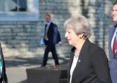 Briti valitsus avaldas vastuolulise Brexiti-kava