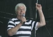 FOTOD! Lennusadamas sai kuulata Ivo Linna kontserti