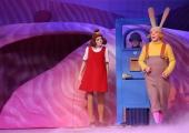VIDEO! Suurel Lotte kontserdil esitasid näitlejad vahvaid laule lastemuusikalidest