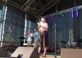VIDEO! Merepäevadel avaldati Georg Otsale kauni kontserdiga austust