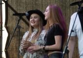 VIDEO JA FOTOD! Superstaarisaate finalistid andsid merepäevadel ühiskontserdi