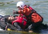 FOTOD! Merepäevadel toimus põnev merepäästeõppus