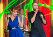 VIDEO! Merepäevade lõppkontserdil astusid lavale Birgit Sarrap, Mikk Saar ja Tanja Mihhailova