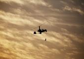 Norras sai kopteriõnnetuses surma inimene