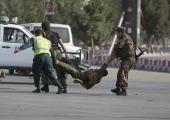 Kabuli lennujaamas sai enesetapurünnakus surma 14 inimest