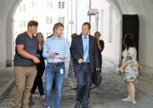 Danske rahapesuskandaali erikomisjoni moodustamine selgub septembris