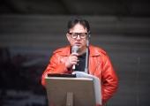 Kristiine toidufestivalil esinevad ansambel Vennaskond ja lintmakkidel DJ Riho Luhter