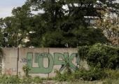 Berliini kesklinnast leiti Berliini müüri jäänuk