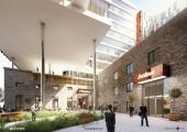 Rahva lemmikprojekt saab Ülemiste City uueks südameks