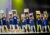 """FOTOD! Birgitta Festivali lavale jõudis noortegala """"Muusikalicool"""""""