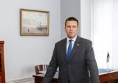 Jüri Ratas: Narva saab edasi minna ausa ja läbipaistva juhtimisega