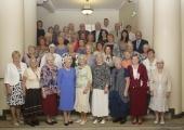 Sotsiaalkaitseminister tunnustas eakaid vabatahtliku töö eest