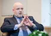 Anvelt: EL võib katta osa idapiiri 70 miljoni eurosest hoolduskulust