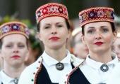 Ligi 60 eestimaalast viib Riia linnafestivalile Tallinna keskaja hõngu