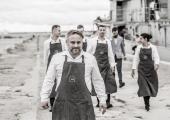Eesti ainus Michelini tärniga pärjatud kokk avab Tallinnas gurmeerestorani.