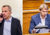 Karilaid nõuab aru: miks ei võetud Danske rahapesujuhtumis ette vajalikke samme?