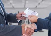 Danske Eesti filiaali kaudu liikus ühes aastas 30 miljardit dollarit