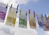 Pangandushiid ING maksis rahapesu eest 775 miljonit eurot trahvi