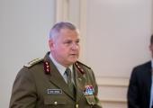 Terras: Eesti riigikaitsesse on löödud haav