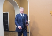 Laanet: Eesti julgeolek ei mõrane