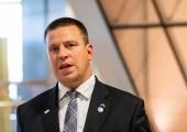 VIDEO! Jüri Ratas: lojaalsust Eesti Vabariigile ei saa mõõta rahvuse alusel