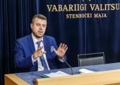 Reinsalu tahab riigireeturitelt kodakondsuse ära võtta