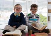 10 mõjusat koolikiusuvastast raamatu- ja filmisoovitust