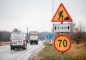 Tarkvaravea tõttu tühistatakse üle 200 kiiruskaamera trahvi