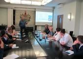 Tallinna külastasid Moldova kõrged riigiametnikud