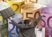 Danske mitteresidentidest kliendid liigutasid üle 200 miljardi euro
