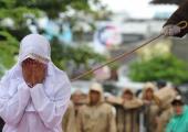 India keelab moslemi meeste kiirlahutuse
