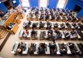 Menetlusse võeti eelnõud Rahvusraamatukogu ja Rahvusooperi nõukogu koosseisu muutmiseks
