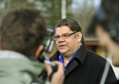 Soome välisministril seisab ees umbusaldushääletus
