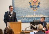 Tallinna volikogu võttis vastu 44-miljonilise linna lisaeelarve