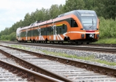 24. septembril tehakse Elroni rongides teadusteatrit
