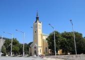 ÕHTUL OTSE! Mitmekümnes Eesti kirikus helistatakse üleeuroopalise rahupäeva puhul kellasid