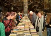Tallinna Kultuurikatlas võetakse vastu kasutatud raamatuid