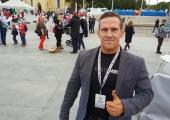 VIDEO! Kulturist Ott Kiivikas rääkis tervislikust toitumisest