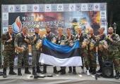 Eesti päästjad tõid Päästjate Maailmamängudelt koju 48 medalit