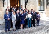 Tallinn taotleb Euroopa Liidu riikide mere- ja maapiiriülese koostöö võrdsustamist