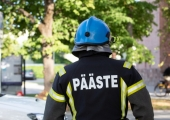 Politsei ja päästjate palgatõusuks läheb üle 20 miljoni
