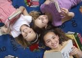 Nädalavahetusel toimub Haabersti lastega peredele Eesti lastekirjanduse teemaline perepäev