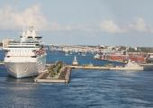 Toome 300 laeva taas Eesti lipu alla