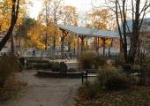 Kaks Nõmme parki said värskema ilme