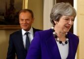Tusk soovib Maylt konkreetseid ettepanekuid