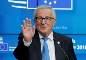 Juncker: Brexiti üleminekuperioodi ilmselt pikendatakse