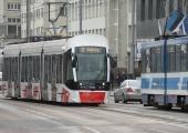 Rae plaanib läbi valla keskuste trammiliini