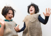Koolivaheaeg viib lapsed rappa